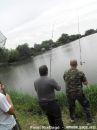 Bősárkány - Horgász weekend - (Minitali)