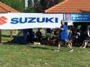 A Suzuki Klub Veszprém 2. nyári találkozója - Vilonya - minitali
