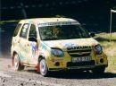 2004 - Mecsek Rally