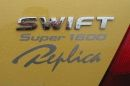 SWIFT S1600 Replica