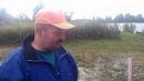 Őszi horgász weekend - Minitali