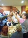 Születésnapi találkozó 2013 - Bikács  - Kistápé puszta